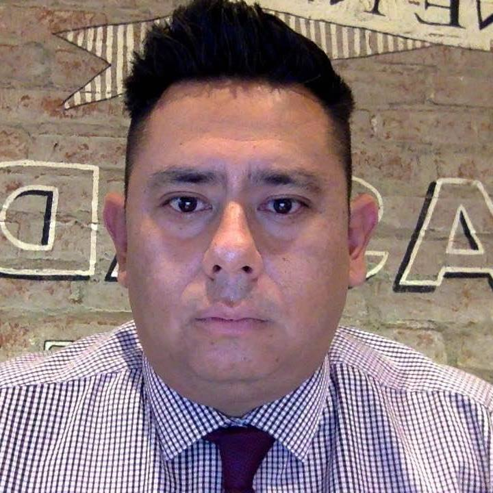 Photo of Michael Sandoval